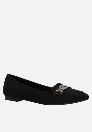 Call It Spring Onelle Pumps & Flats Black