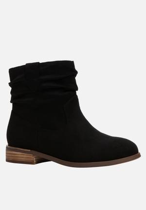 Call It Spring Legeawia Boots Black