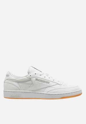 Reebok Club C 85 TG Sneakers Steel/Carbon/Gum