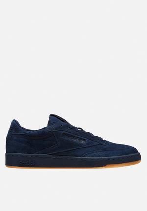 Reebok Club C 85 TG Sneakers Collegiate Navy/Night Navy/Gum