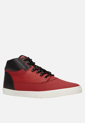 Call It Spring Linus Sneakers Red