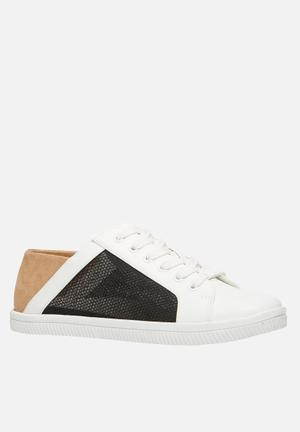 Call It Spring Gazzelli Sneakers White