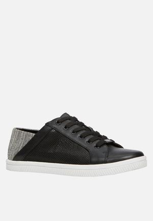 Call It Spring Gazzelli Sneakers Black