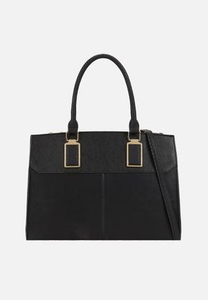 Call It Spring Gaurwen Bags & Purses Black