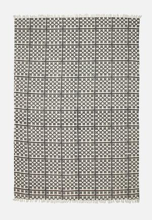 Sixth Floor Darma Cotton Rug   100% Cotton