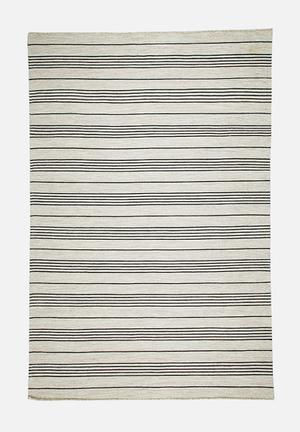 Hertex Fabrics Jeddha Rug 80% Wool 20% Cotton