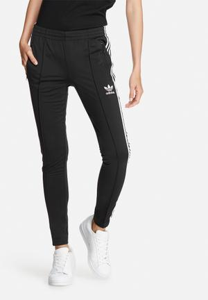 Adidas Originals Supergirl Trackpants Bottoms
