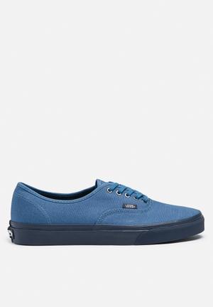 Vans Authentic C&D Sneakers Blue Ashes / Parisian Night
