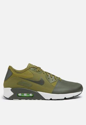 Nike Air Max 90 Ultra 2.0 SE Sneakers Cargo Green / Cargo Khaki / Militia Green