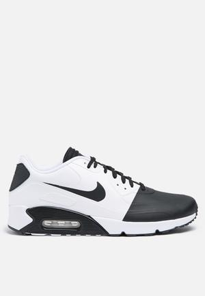 Nike Air Max 90 Ultra 2.0 SE Sneakers Black / White