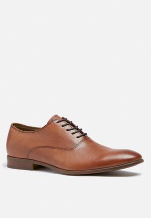 ALDO Alesan Formal Shoes Tan