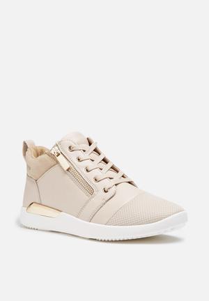 ALDO Naven Sneakers Nude