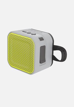 Skullcandy Barricade Speaker Audio