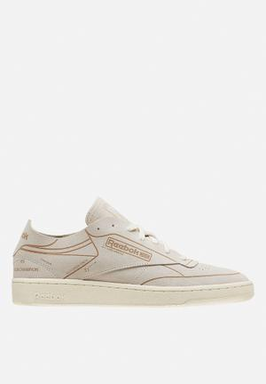 Reebok HMG Pack Club C 85 Sneakers Classic White