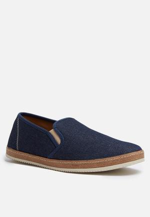 Call It Spring Baecga Formal Shoes Navy