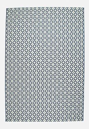Hertex Fabrics Maui Rug 100% Propylene