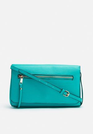 Call It Spring Painchaud Bags & Purses Turquoise