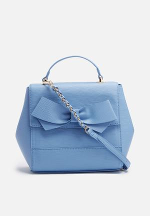 Call It Spring Roncan Bags & Purses Baby Blue
