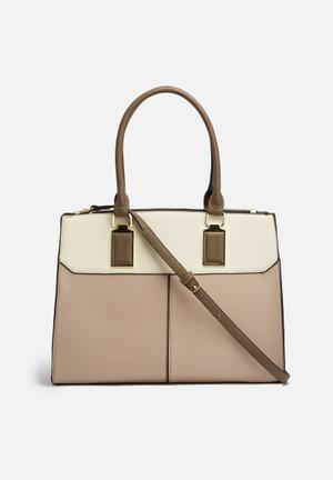 Call It Spring Gaurwen Bags & Purses Taupe