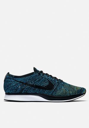 Nike Nike Flyknit Racer Sneakers Midnight Navy