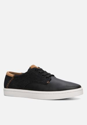 ALDO Afoima Sneakers Black