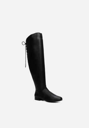 ALDO Arabia Boots Black