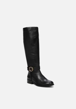 ALDO Catriona Boots Black