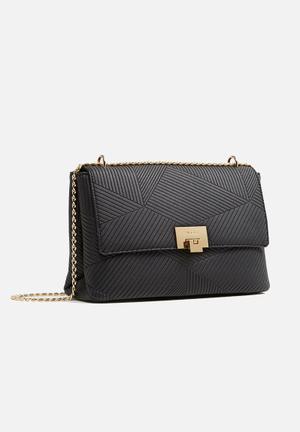 ALDO Fair Bags & Purses Black