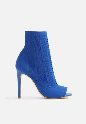 ALDO Keshaa Heels Blue