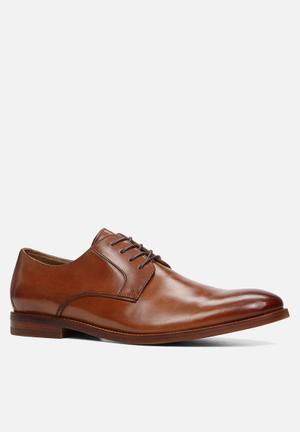 ALDO Yilaven Formal Shoes Cognac