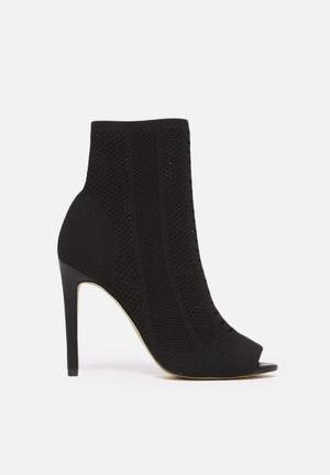 ALDO Keshaa Heels Black