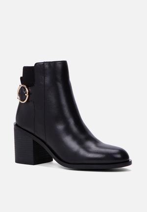 ALDO Rosaldee Boots Black