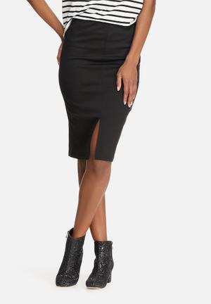 Vero Moda Audrey Skirt Black