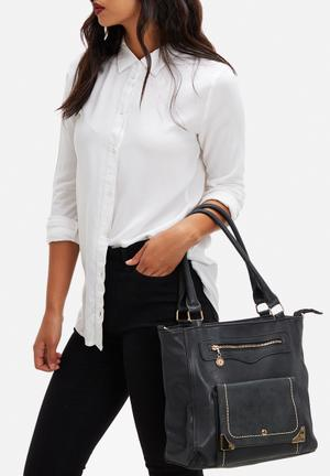 Dailyfriday Cally Medium Bag Black