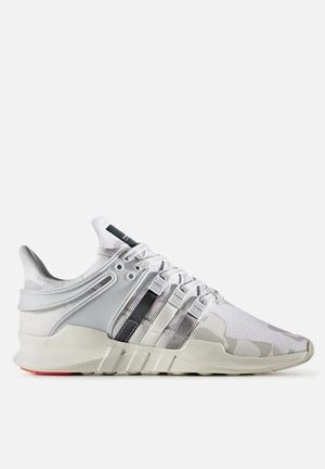 Adidas Originals EQT Support ADV Sneakers FTWR White/Mid Grey S14/Vintage White S15-ST