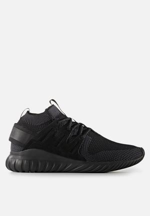 Adidas Originals Tubular Nova PK Sneakers Core Black / Night Grey