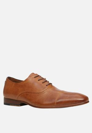 Call It Spring Cerasen Formal Shoes Tan