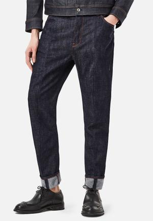 G-Star RAW Lanc 3D Tapered Jeans Blue