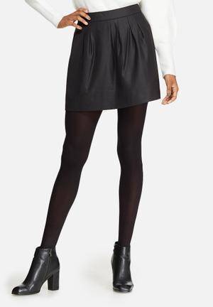 ONLY Alba Siesta Skirt Black