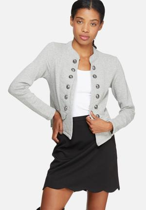ONLY New Anette Blazer Jackets Grey