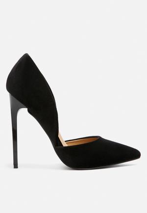 Madison® Leah Heels Black