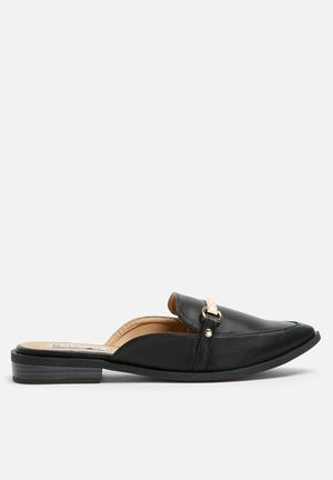 Madison® Brianna Pumps & Flats Black
