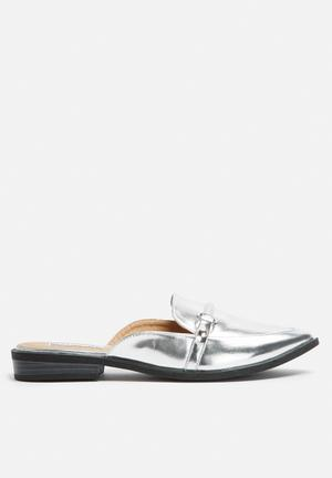Madison® Brianna Pumps & Flats Silver