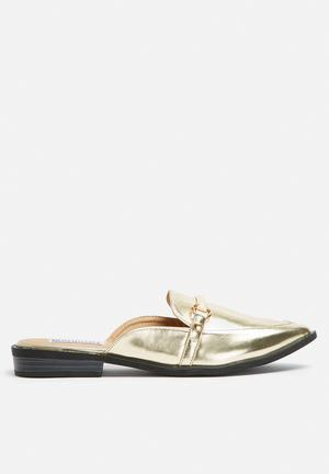 Madison® Brianna Pumps & Flats Gold