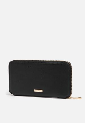 ALDO Alasplas Bags & Purses Black & White