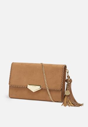 ALDO Properity Bags & Purses Tan