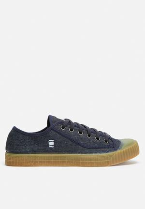 G-Star RAW Rovulc Roel Low Sneakers Blue