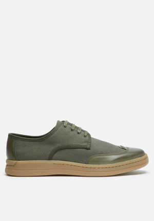 G-Star RAW Guardian Sneaker Green