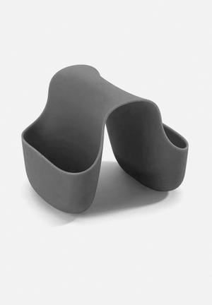 Umbra Saddle Sink Caddy Kitchen Accessories Silicone