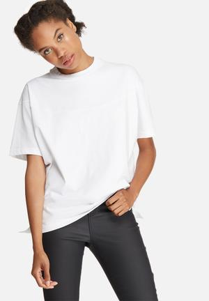 Adidas Originals XbyO Tee T-Shirts White